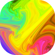 Color Flow Live Wallpaper
