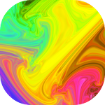 Color Flow Live Wallpaper 1.1 (AdFree)