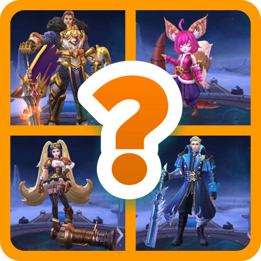 Gust the mobile legends new hero – Apps on Google Play