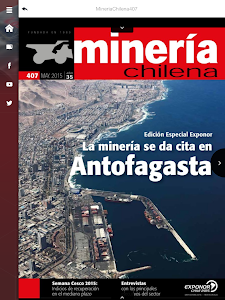 Minería Chilena screenshot 11
