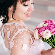 Wedding photographer Khristina Dedyukhina (Khristy). Photo of 14.05.2018