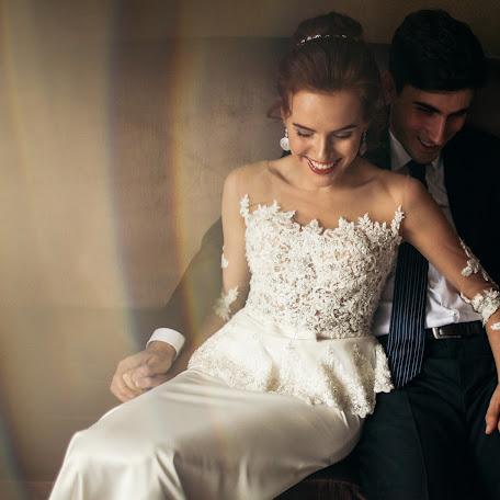 Wedding photographer Tatyana Borodina (taborodina). Photo of 25.02.2018