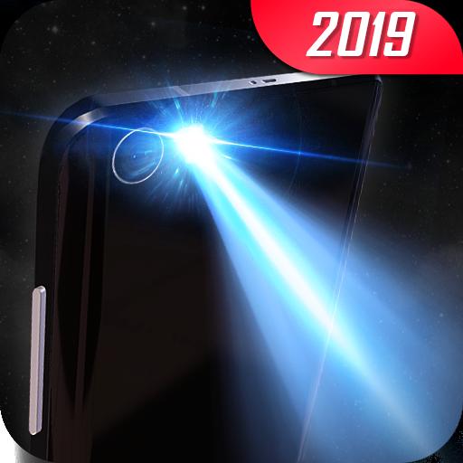 Flashlight-Super Tourch Light Icon