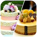 Birthday & Wedding Cakes Ideas icon