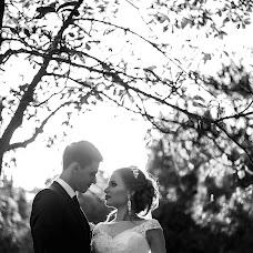 Wedding photographer Kseniya Voropaeva (voropusya91). Photo of 04.10.2017