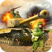 Free Tanks Battle World War Machines Tank Shooting Game APK for Windows 8