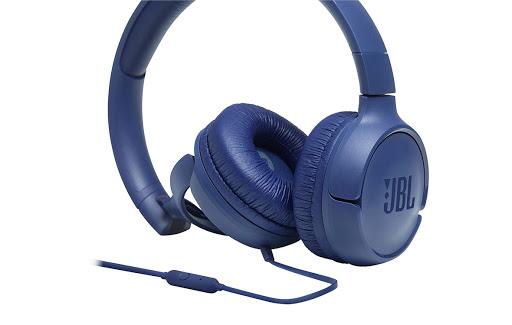 JBL T500 (Blue)_5