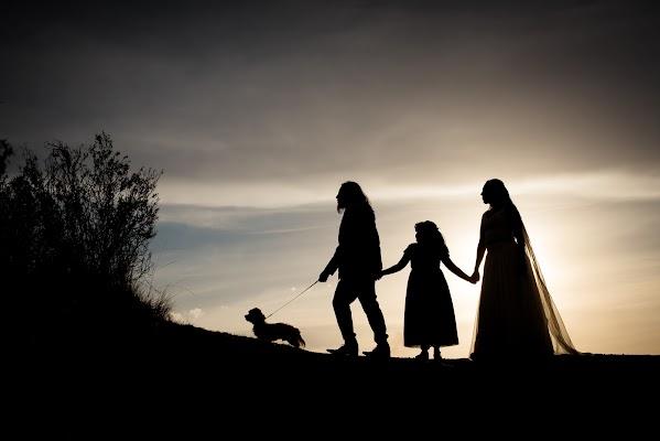 Fotógrafo de bodas Pankkara Larrea (pklfotografia). Foto del 15.11.2017