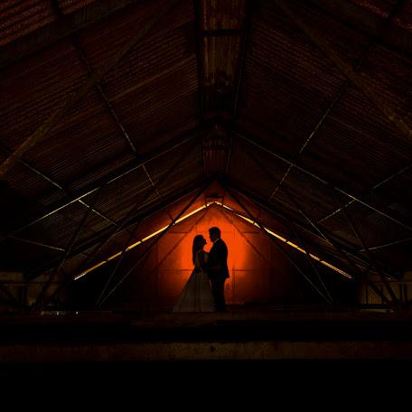 Fotógrafo de bodas Héctor Mijares (hectormijares). Foto del 20.09.2017