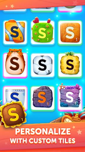 Scrabbleu00ae GO - New Word Game 1.21.2 screenshots 3