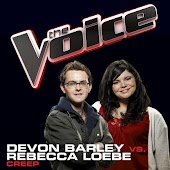 Creep (The Voice Performance)