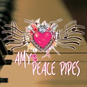 Amy and the Peace Pipes