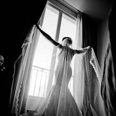 Wedding photographer Leandro Curiel (leandrocuriel). Photo of 04.09.2015