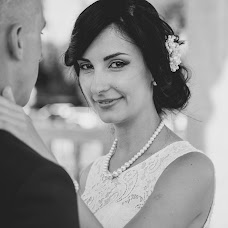 Wedding photographer Marina Molchanova (Masia). Photo of 01.02.2017