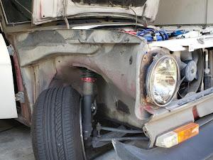 サニートラック  ロングボディーのカスタム事例画像 ゆ~じさんの2020年10月01日18:43の投稿