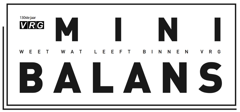 Minibalans