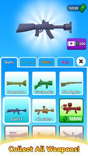 Bazooka Boy (MOD, Unlimited Money) 3