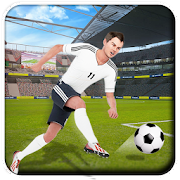 Game Real World Football League Cup 2018 APK for Windows Phone