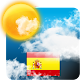 Weather for Spain Android apk