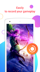 REC: Screen Recorder, Video Editor & Screenshot App Download For Android 4