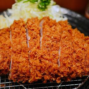 【朗報】日本最高峰のとんかつ屋「檍」(あおき)が銀座に出店 / 地下の奥の奥で食べる特ロースかつ定食