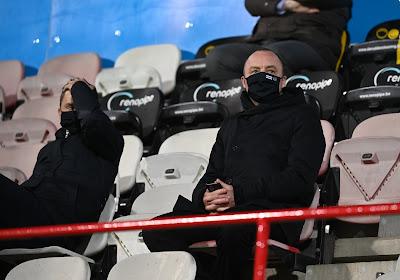 Le RSC Anderlecht enfin tiré d'affaire ? Un nouveau plan financier devrait être mis en place !