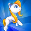 My Pony. HD. icon