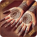 Mehndi Designs Latest offline 2021 icon