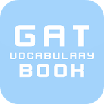 GAT English Vocabulary Book 1.0.0 Apk