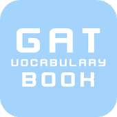 GAT English Vocabulary Book