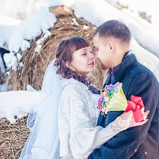 Wedding photographer Mariya Fotokuznica (FotoMaK). Photo of 07.03.2016
