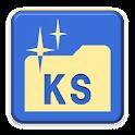 KSfilemanager for FUJITSU icon