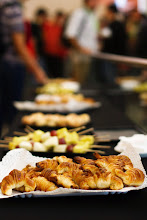 Photo: Catering