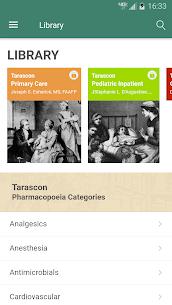 Tarascon Pharmacopoeia v3.22.2.1748 [Subsrcribed] APK 1