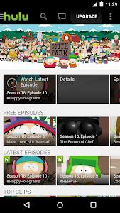 Hulu v2.19.0.202250