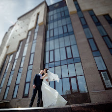 Wedding photographer Sergey Katyshkin (elitefoto). Photo of 30.04.2017