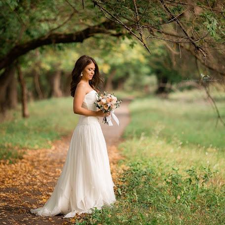 Wedding photographer Anastasiya Perepelkina (AnastasiyaPerep). Photo of 01.10.2017