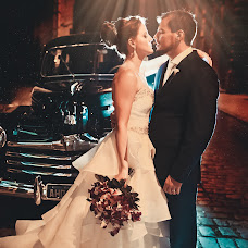 Fotografer pernikahan Chris Souza (chrisouza). Foto tanggal 20.06.2019