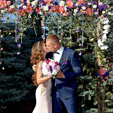 Wedding photographer Vladislav Voschinin (vladfoto). Photo of 20.07.2016