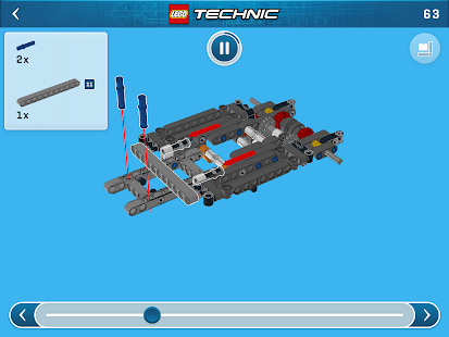 LEGO® Building Instructions - Android Apps on Google Play