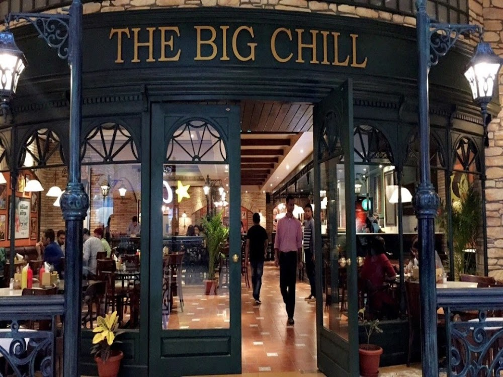 Big Chill Cafe