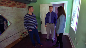 Young Architects Take on Their First Renovation in Baltimore, Md. thumbnail