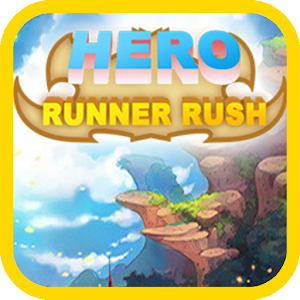 Hero Go Go Go! for PC and MAC