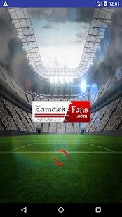 Zamalek Fans - náhled
