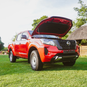 REVIEW |Nissan's all-new Navara ticks all the right boxes