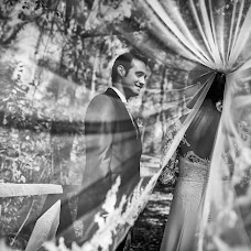 Wedding photographer Raúl Radiga (radiga). Photo of 16.10.2017