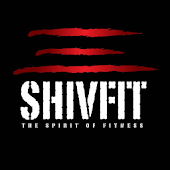 SHIVFIT - The spirit of fitness