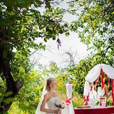 Свадебный фотограф Ивета Урлина (sanfrancisca). Фотография от 02.09.2013