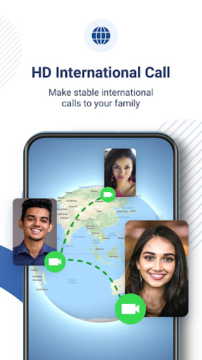 imo free video calls and chat screenshot 5