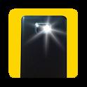 Turn on Flashlight icon